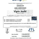 Electrical Isolation Certificate Template