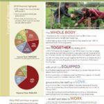 Non Profit Annual Report Template