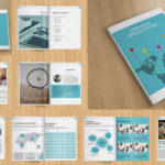 Annual Report Template Word Free Download