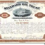 Corporate Bond Certificate Template