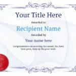 Running Certificates Templates Free