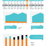 Seo Monthly Report Template