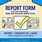 Pre Purchase Building Inspection Report Template
