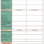 Sales Analysis Report Template