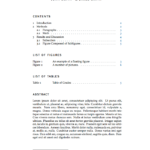 Technical Report Latex Template