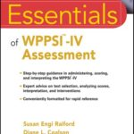 Wppsi Iv Report Template