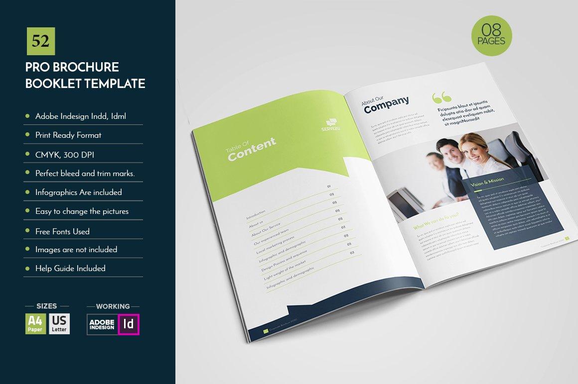 Brochure Templates Design