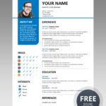 Cv Templates Docx Download