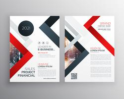 Design A Brochure Free Templates