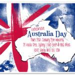 Free Invitation Templates Australia