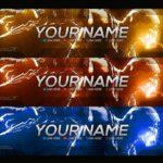 Gaming Banner Templates Free Download