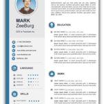 Resume Templates Free Download