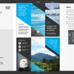 The Brochure Templates