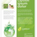 Brochure Templates Environment