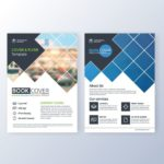 E Brochure Design Templates