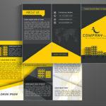 E Brochure format