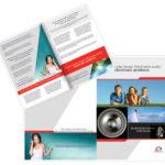 Free E Brochure Templates