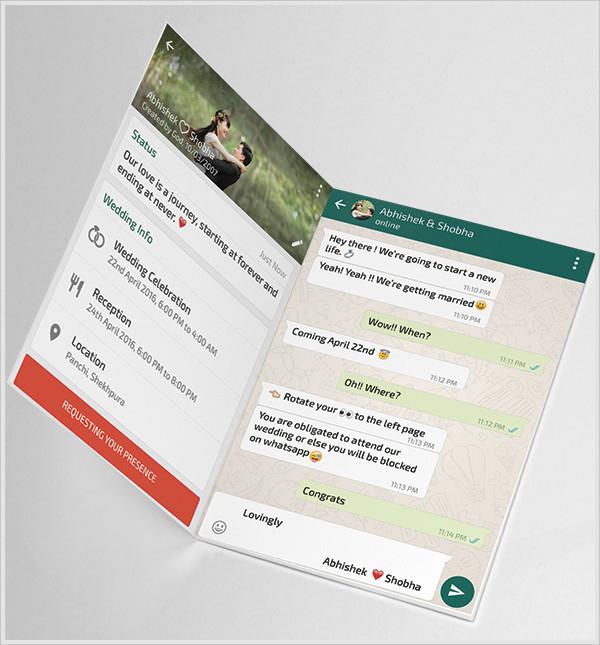 Invitation Templates App