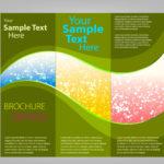 Brochure Templates Cdr