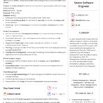 Resume Templates Best 2020