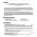 Resume Templates Business