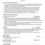 Resume Templates Dental Assistant