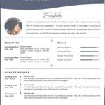 Resume Templates Download Google Docs