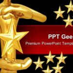 Powerpoint Templates Awards