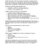 Resume Templates Graduate School
