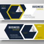 Banner Design Templates Ppt