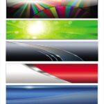 Banner Design Templates Psd