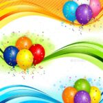 Banner Design Templates for Birthday