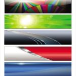 Banner Template Download Free