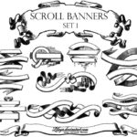 Banner Template Draw