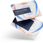 Business Card Templates Canva