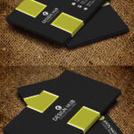Card Design Templates Photoshop