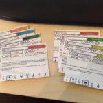 D&D Spell Card Templates