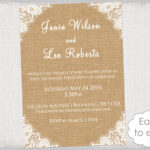 Free E Invitation Templates Uk
