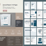 Report Template Design