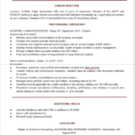 Resume Templates for Google Docs
