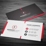 Visiting Card Templates Free Download