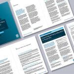 Report Template Word Design