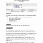 X Ray Report Template Word