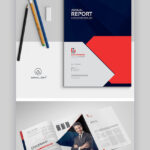 Report Template Graphic