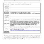 Report Template Headings