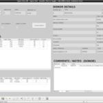 Report Template Libreoffice