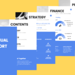 Report Layout Template Word