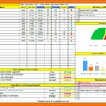 Report Template On Excel
