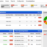 Scan Report Template Qualys